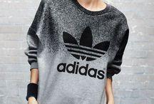 Adidas / Clothing, footwear and anything adidas.