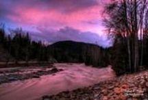 Kootenai Country Montana