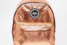 Backpack Obsession