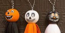 +Creepy Halloween DIY+