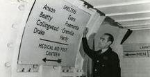 1940s London Underground / The Blitz - Battle of Britain / Shelter Life (Retromania - Part 3 Blog Series) https://misslelaine.blogspot.de/p/retromania.html