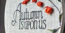 *Autumn DIY Party Yay* / Lovely Autumn Do-It-Yourself-Tutorials  #autumn #herbst #diy #doityourself #anleitungen #handmade #handmadeblogger #diyblogger