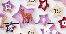 *DIY Advent Calendar!* / *Merry Christmas*
