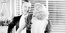 Icons: Ginger Rogers & Fred Astaire