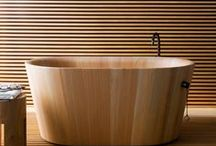 Brilliant Bathrooms / If spa-like sanctuaries are what you seek, then surrender your senses to these stylish spaces.