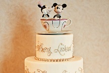Cakes For All Occasions / Weddings, birthdays, showers, and every occasion you can think of!