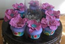 Cupcakes & More Desserts