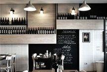 Cool Cafeteria