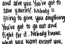 ...Quotes...
