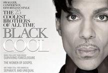 Prince: Strong Beautiful Black Man / Strong Beautiful Black Man musical and financial, Genius