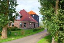 Hoeve Meerzicht / Overnachten in hooiberg Monnickendam