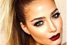 Cosmetics / by Samantha Janazzo