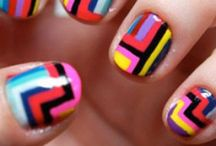 Ongles / Décors ongles mains et pieds