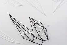 ________Polygons________ / ABSOLUTE GEOMETRY / by Aumorfia