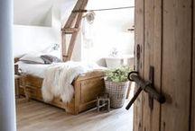 Chambres / Bedrooms / #chambre #bedroom #chambres #bedrooms