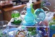 Fine Goods/Materials / 北本で見つけたステキな商品/素材
