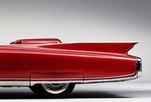Classic American CARS / Classic American CARS