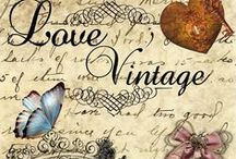 •∘Vintage!∘• / love that style..!! ❤ ✮ ☯