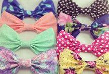 ᗩccєssoriєs! ✿|❀ / bows,scarfs,hats etc. ^_^