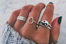ʝєwєrℓy: riɳɠs! ✮ / rings rings rings! ♔