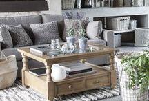 Salon / Living room / #livingroom #salon #home