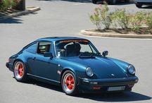 Porsche 911 / Porsche 911, einzig nicht artig.