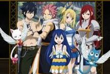 Anime / I love anime!
