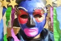 mascaras / MASCARAS