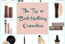 Top Makeup Products