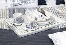 Style Bord de mer / Seaside style / un style décontracté en toute élégance #interiorsfrance #home #interiors #riviera #bordemer