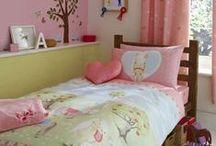 Nursery Theme: Tickle Me Pink / by Kiddicare