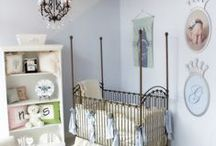 Nursery Theme: Fit For A Prince / by Kiddicare