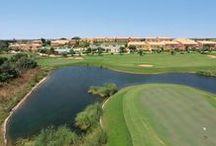 Golf / L'esperienza del Golf presso i 2 campi da 18 buche del Donnafugata Golf resort & Spa