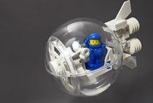 LEGO ideas / LEGO