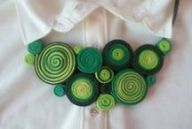 Coliere handmade / Coliere handmade