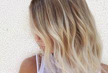 Hair / All thats is hair.
