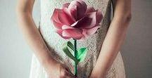 Bouquet rose / Bouquet rose