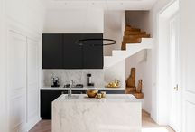 KITCHEN | for the next home