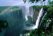 Beautiful Zimbabwe / #Zimbabwe / by Craig McCartan