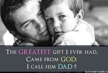 For us Dads / #Dads # parents / by Craig McCartan
