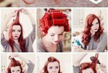 Hair styles , Braids. / Hair. / by Felisia Louise