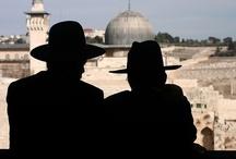 Oh Jerusalem / #Jerusalem #Israel #Isreal #Zionism #Judaism #Messianic #Christianity #Shalom #Torah #Religion / by Craig McCartan