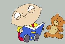 Ma, Mum, Mom, Momma, Mommy... / Family Guy Heaven.