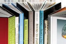 Books / by Kay Chothmounethinh