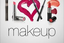 Makeup. / Just plain and simple Makeup..... / by Felisia Louise