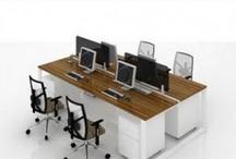 Workstation Lewis / Edeskco provides high end office computer desks and Workstation Lewis.