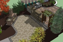 Garden - Outdoor Spaces