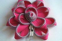 Zipper Bracelet / Zipper_Bracelet