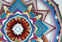 этно / текстиль, узоры, плетение, идеи для вдохновения...