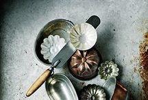 kitchen ○ tools